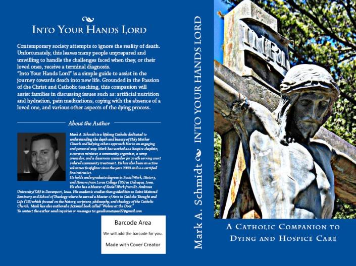intoyourhandsbookcover